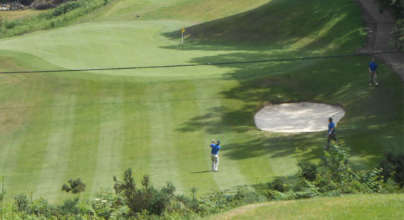 Golf Day and Dinner – POSTPONED