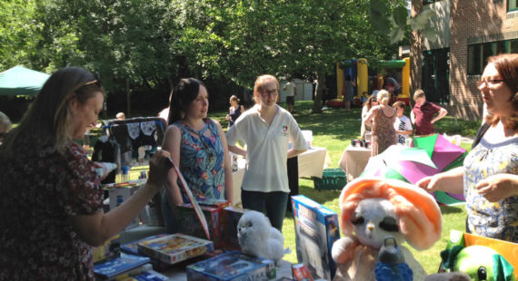 Summer Fayre – CANCELLED