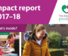 Read The Elizabeth Foundation's Impact Report 2017-18