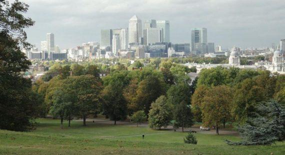 London Royal Parks Challenge