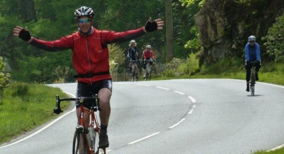 Tour de Cornwall