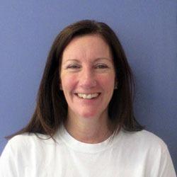 Teresa McCabe, Teacher of the Deaf at The Elizabeth Foundation